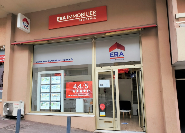 ERA DINGREVILLE IMMOBILIER